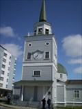 Image for St. Michael's Cathedral - Sitka, Alaska