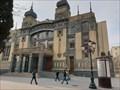 Image for Azerbaijan State Academic Opera and Ballet Theater - Baku, Azerbaijan