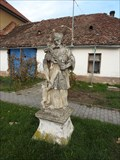 Image for Sv. Jan Nepomucký - Nasimerice, Czech Republic