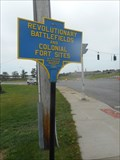 Image for Revolutionary Battlefields and Colonial Fort Sites - Rome, NY