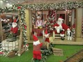 Image for Bourbon Shopping Christmas Display - Sao Paulo, Brazil