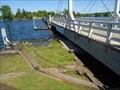 Image for Brass Point Bridge - Seeley's Bay, Ontario