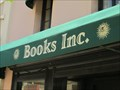 Image for Books Inc - Burlingame, CA
