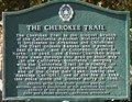 Image for The Cherokee Trail