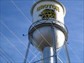 Image for Watertower, Groton, South Dakota