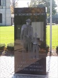 Image for Erie County Law Enforcement Officers Memorial