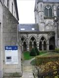 Image for Le Musée municipal de Soissons - France