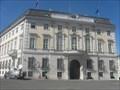 Image for Ballhausplatz (Vienna, Austria)