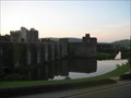 Image for Caerphilly Castle -