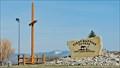Image for First Baptist Church Cross - Deer Lodge, MT