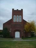 Image for Calvary Baptist Church Carillon - Mt Airy, NC