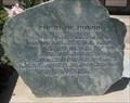 Image for Sheriff's Deputies Memorial - Marysville, CA