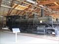 Image for Klondike Mines Railway Locomotive No. 3 - Dawson City, Yukon Territory