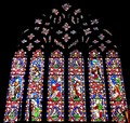 Image for Christ Church Cathedral Windows - Fredericton, NB