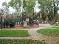Image for Osage Station Park Playground - Danville, CA