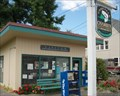 Image for Visitor Center  -  Coquille, OR