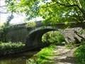 Image for Arch Bridge 157 On The Lancaster Canal - Farleton, UK