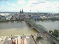 Image for Panoramablick vom KölnTriangle - Cologne, North Rhine-Westphalia, Germany