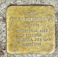 Image for Gehorsamova Olga, Prague, Czech Republic