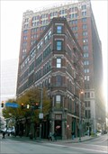 Image for Smithfield - Liberty Building, Pittsburgh, PA