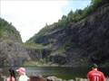 Image for Barton Garnet Mine - North River, NY, USA