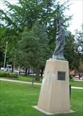Image for Statue of Liberty Replica - Dubuque, Ia