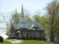 Image for New Providence Presbyterian Church, Academy, and Cemetery  -  Surgoinsville, TN