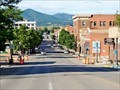Image for Lewistown Central Business Historic District - Lewistown, MT
