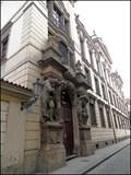 Image for Clam - Gallas Palace , Praha, CZ