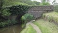 Image for Arch Bridge 23 Over The Peak Forest Canal - Disley, UK