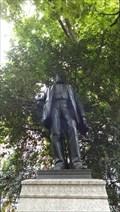 Image for William Edward Forster - Victoria Embankment Gardens, London, UK