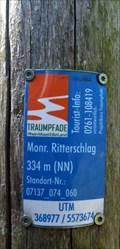 "Image for ""Eifel-Traumpfad Monrealer Ritterschlag"", Monreal - RLP / Germany - 334 m"