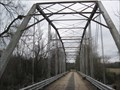 Image for Deep River Camelback Truss Bridge, Gulf/Cumnock, NC