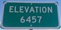Image for Secret Pass summit - Elevation 6457