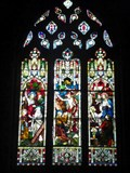Image for Windows, St Kenelm's Church, Clifton-upon-Teme, Worcestershire, England