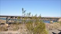Image for Santa Fe Bridge Over Colorado River - Needles, California