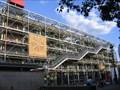 Image for Centre Georges-Pompidou - Paris, France
