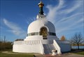 Image for Peace Pagoda - Vienna, Austria
