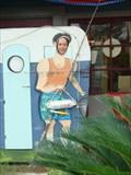 Image for Trailer Park Collectible Cutouts - Fernandina, Florida