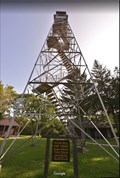Image for Sugar Hill State Forest Fire Tower