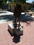 Image for Loyola Elementary School Lion - Los Alto, CA