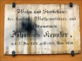 Image for Johannes Kepler, Keplerstraße 5, Regensburg - Bavaria / Germany