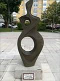 Image for Monumento á muller - Narón, A Coruña, Galicia, España