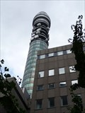 Image for BT Tower, London, UK