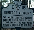 Image for Rumford Academy