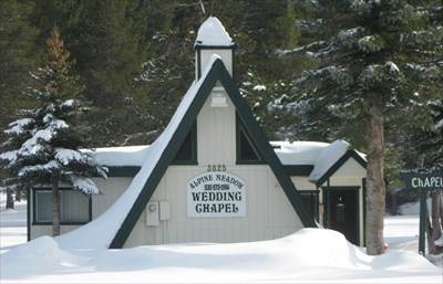 1 Alpine Meadows Weddings South Lake Tahoe Ca Wedding Chapels On Waymarking