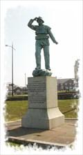 Image for Margate Surf Boat Memorial, Kent,UK