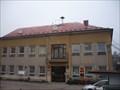 Image for Ceska posta 679 05 - Krtiny, Czech Republic