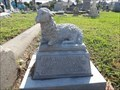 Image for Edwin Smith - Trinity Episcopal Cemetery, Galveston, TX