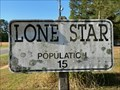 Image for Lone Star, Santee, South Carolina - Population 15